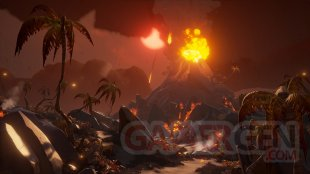 Sea of Thieves Forsaken Shores screenshot (5)