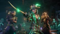 sea of thieves mise a jour gratuite lost treasures