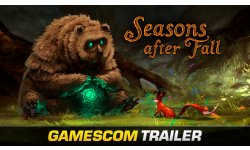 Seasons After Fall dévoile son Trailer Gamescom 2016