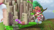 Secret of Mana Screenshots officiels (1) 1
