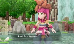 Secret of Mana Screenshots officiels (6) 1
