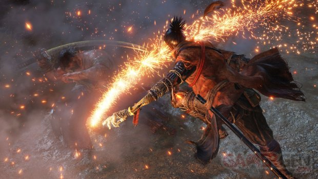 Sekiro Shadows Die images (3)