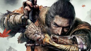 Sekiro Shadows Die Twice images test impressions verdict note