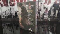 Sekiro Shadows Die Twice Official Artbook   0002