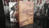Sekiro Shadows Die Twice Official Artbook   0003