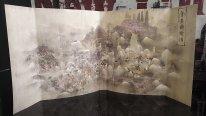 Sekiro Shadows Die Twice Official Artbook   0004