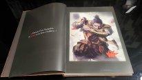 Sekiro Shadows Die Twice Official Artbook   0006