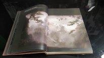 Sekiro Shadows Die Twice Official Artbook   0007