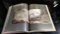 Sekiro Shadows Die Twice Official Artbook   0008