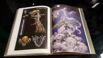 Sekiro Shadows Die Twice Official Artbook   0011