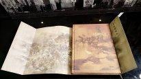 Sekiro Shadows Die Twice Official Artbook   0013