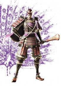 Sengoku Basara 4 Sumeragi 25 01 2015 art 6