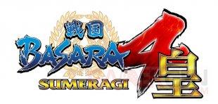 Sengoku Basara 4 Sumeragi 25 01 2015 logo