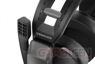 Sennheiser GSP 670 003