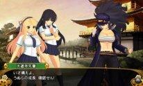 Senran Kagura 2 Deep Crimson 06 07 2014 screenshot 2