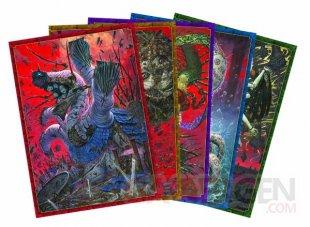 Senran Kagura 2 Deep Crimson bonus