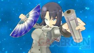 Senran Kagura Shinovi Versus screenshot 2