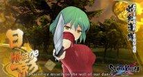 Senran Kagura Shinovi Versus screenshot 6