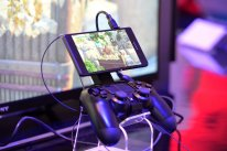 Serie  Sony Z3 Remote Play (2)