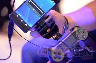 Serie  Sony Z3 Remote Play (5)