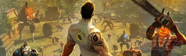 Serious Sam Collection images 1