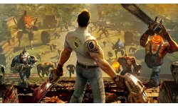 Serious Sam Collection images