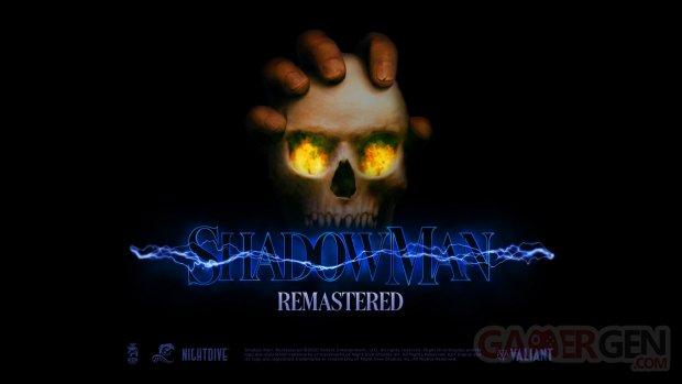 Shadow Man Remastered Date de sortie PC