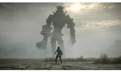 Shadow of the Colossus images (9)