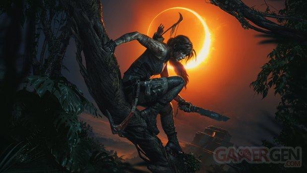 Shadow of the Tomb Raider artwork 31 03 2018