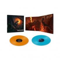 Shadow of The Tomb Raider (Deluxe Double Vinyl)   Render 3 1024x1024