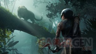 Shadow of the Tomb Raider screenshot 1