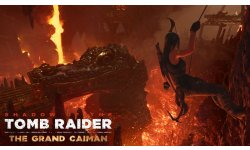Shadow of the Tomb Raider The Grand Caiman 27 03 2019