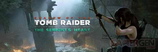 Shadow of the Tomb Raider The Serpent's Heart 26 02 2019