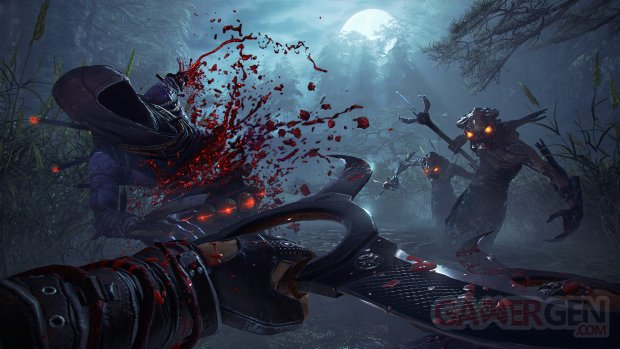 Shadow Warrior 2   annonce 5
