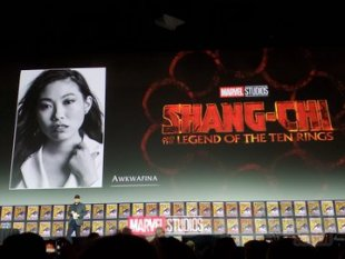 Shang Chi and the Legend of the Ten Rings 02 21 07 2019