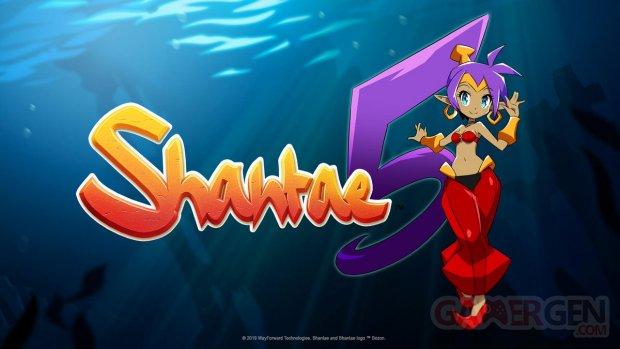 Shantae 5 26 03 2019