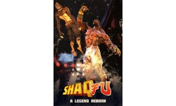Shaq Fu A Legend Reborn 06 03 2014 art 1