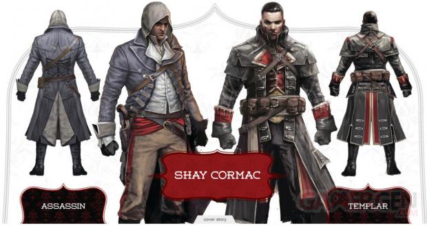 shay cormac assassins creed rogue