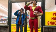 Shazam critique impressions avis cinema images (2)