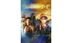Shenmue I II artwork 14 04 2018