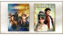Shenmue I & II collector japon images (4)