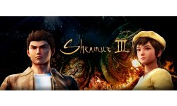 Shenmue III  DS Web TopBanner V02