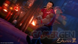 Shenmue III MAGIC 2018 04 25 02 2018