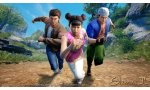 shenmue iii va faire course premier dlc battle rally date sortie