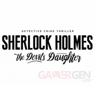 Sherlock Holmes The Devi's Daughter 20 10 2015 logo