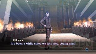 Shin Megami Tensei III Nocturne HD Remaster 02 31 03 2021