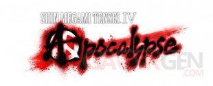 Shin Megami Tensei IV Apocalypse 14 04 2016 logo