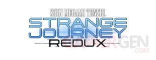 Shin Megami Tensei Strange Journey Redux logo 18 05 2018