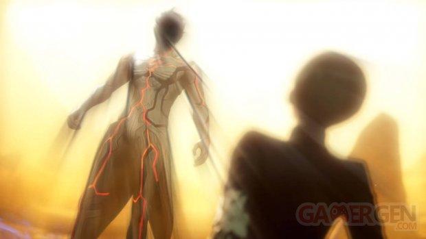 Shin Megami Tensei V head