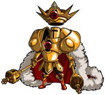Shovel Knight amiibo costume 03 29 08 2019
